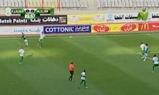 بالفيديو :الاتحاد السكندري  يفوز على الشرقية بهدف نظيف اليوم الاثنين 08-05-2017 الدوري المصري