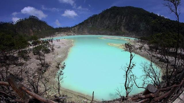 5 Tempat Wisata Alam Kekinian di Bandung