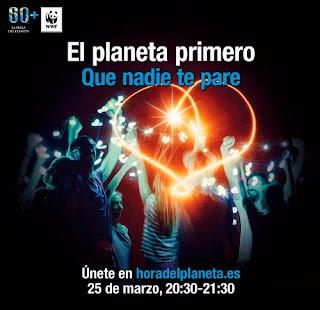 Fénix Directo - La hora del planeta 2017