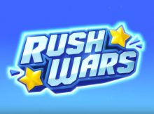 Rush Wars Mod Apk V0.64 Android Full (Game Mirip COC)