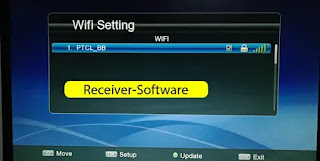 Gx6605s 5815 V4.1 One Year Free Scam+ Support Wifi Rt5370,mt7601