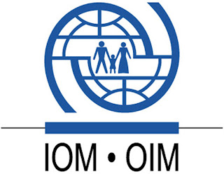 International Organization for Migration Recruitment