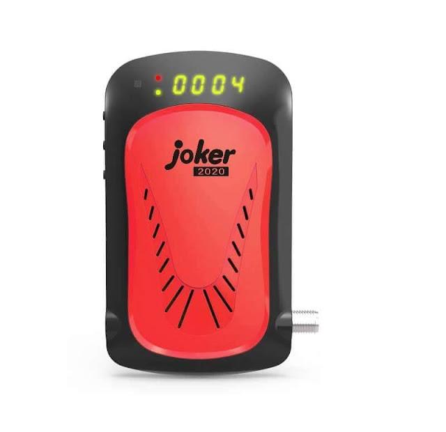 سعر ومواصفات رسيفر جوكر JOKER 2020 ارخص رسيفر فوريفر