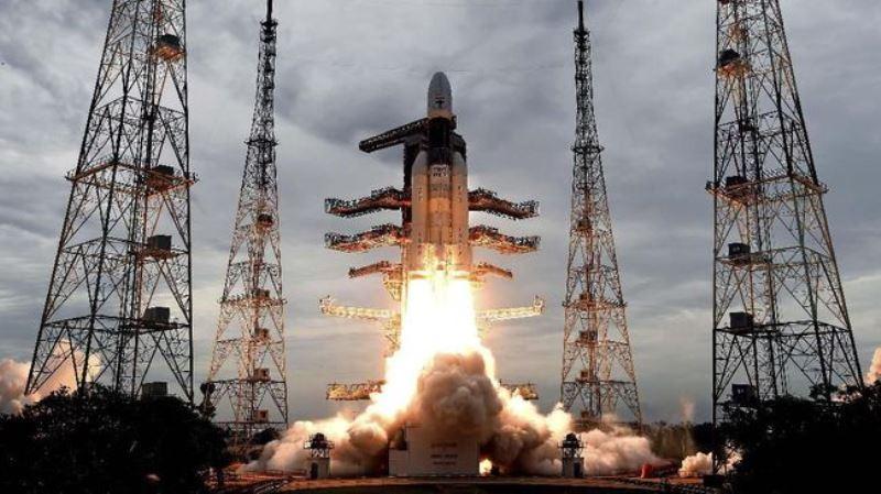 Hilang Kontak Dengan Pesawat Chandrayaan 2, Misi ke Bulan Milik India