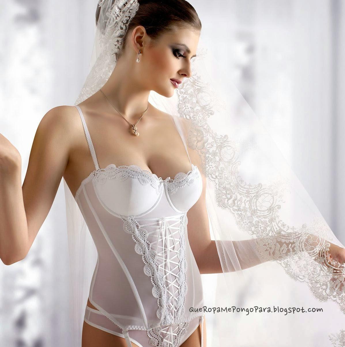 Fotos de ropa interior femenina para hombres - Ropa interior femenina ...