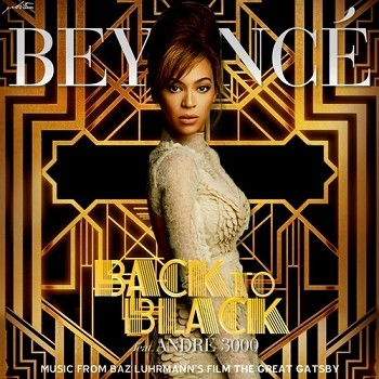 Beyonce Feat Andre 3000 - Back to Black:歌詞+中文翻譯 - 音樂庫