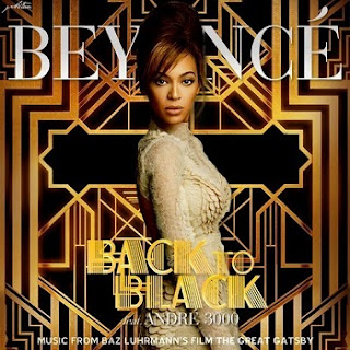 Beyonce Feat Andre 3000 - Back to Black