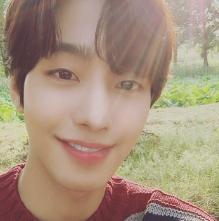 Ahn Hyo Seop - Profil, Biodata dan Fakta
