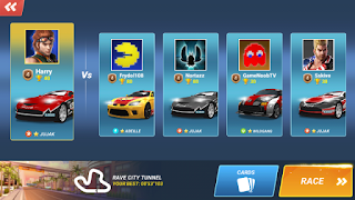 Ridge Racer Draw And Drift Apk Data Obb - Free Download Android Game