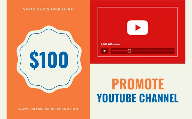 Video Marketing - How to Promote YouTube Channel Without Paying