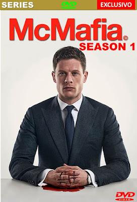 McMafia (TV Series) S01 DVD HD DUAL LATINO + SUB 2DVD