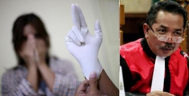 Peraturan Baru di Indonesia, Bagi Wanita Yang Sudah Tak Perawan Sebelum Nikah Akan Dikenakan Denda.