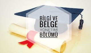 Bilgi ve Belge Yönetimi Bölümü Nedir Ne İş Yapar İmkanları Maaşları