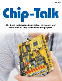 Chip-Talk electronics project book pdf download free