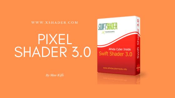 Pixel Shader 3.0 Download