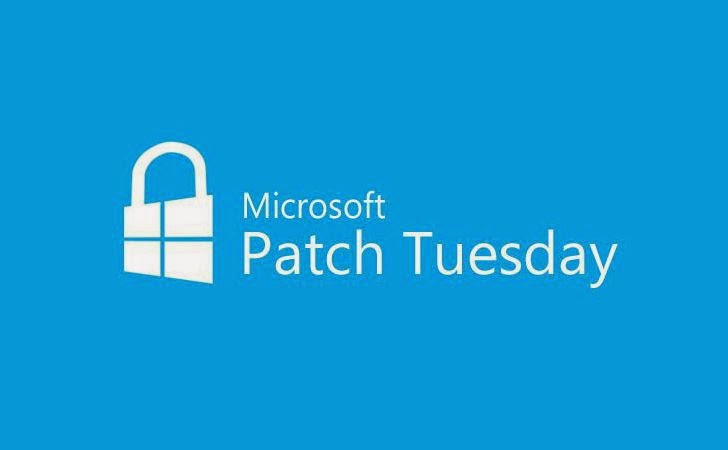 Microsoft Tuesday Update to Patch Critical Windows and Internet Explorer Vulnerabilities
