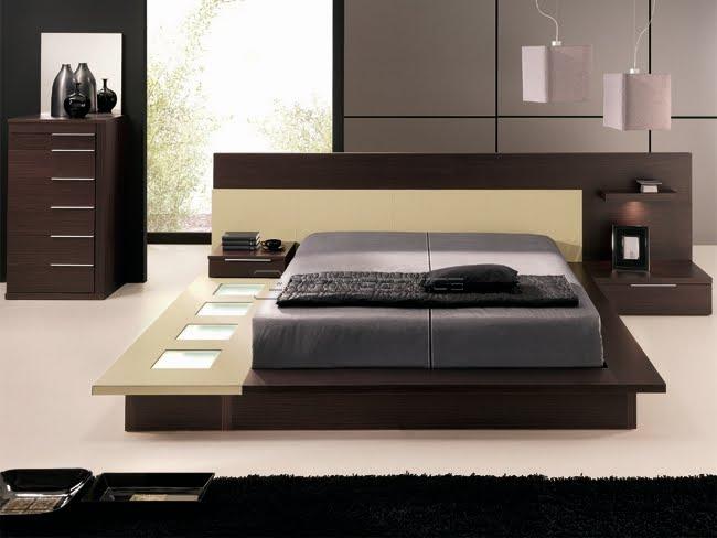 Modern Furniture Modern Bedroom Furniture Design 2011