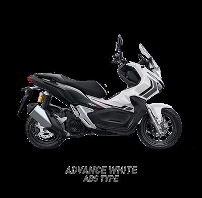 Ukuran Roller Standar Honda ADV 150
