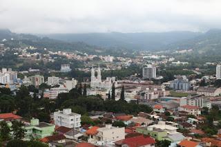 Concurso Auditor Fiscal ISS - Rio do Sul (SC) - Blog Ciclos de Estudo