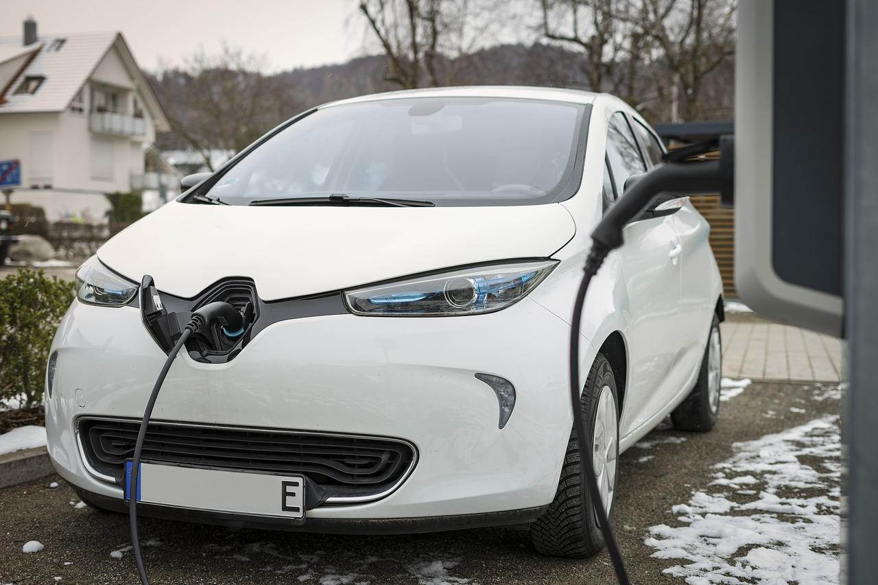 coches eléctricos baratos 2019