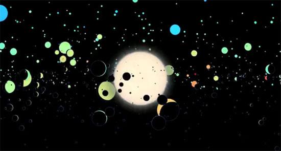 Hasil gambar untuk gambar planet-planet di alam semesta