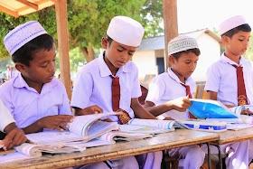 Sri Lanka Tutup 1.000 Sekolah Islam, MUI: Ini Jelas Tindakan Kekerasan dan Teroristik