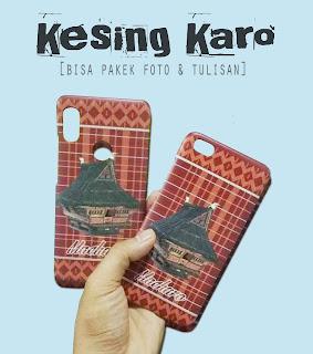 casing karo
