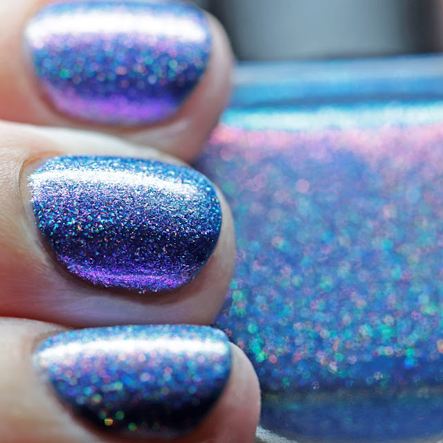 Wildflower Lacquer Anthophile