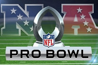 2020 NFL Pro Bowl: AFC-NFC Rosters, Date, Venue, Start time set.