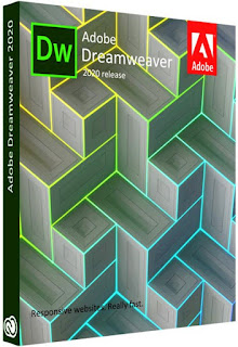 Download Gratis Adobe Dreamweaver 2020 Full Version