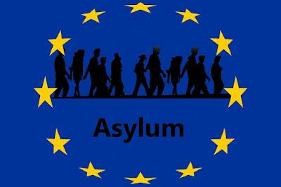 EU 難民