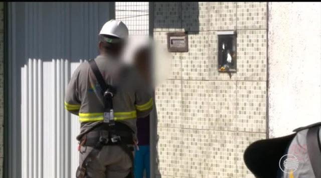 Bandidos se passam por funcionários da Cepisa para assaltar casas em cidade vizinha à Picos