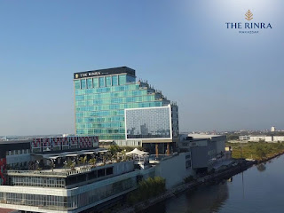 Hotel The Rinra Makassar