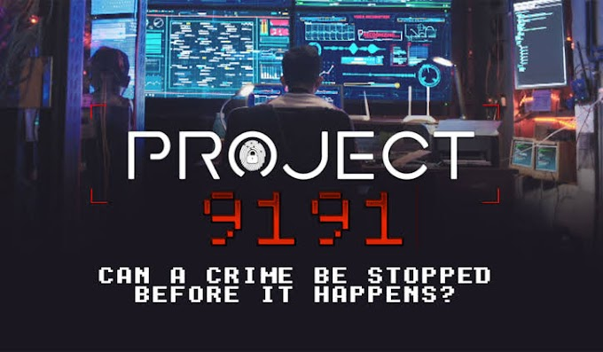 Project 9191 (2021) Sony Liv