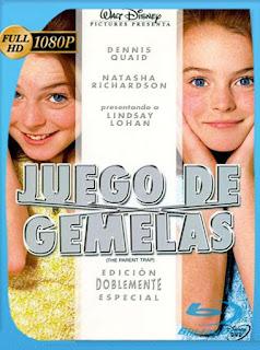 Juego de Gemelas (1998)HD [1080p] Latino [GoogleDrive] SilvestreHD