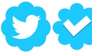 شرح بالصور طريقة توثيق حسابك في تويتر واضافة العلامة الزرقاء