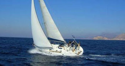 Ιστιοφόρο σκάφος με 18 μετανάστες εντόπισε το λιμεναρχείο Ηγουμενίτσας