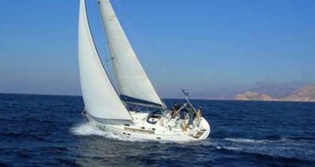 Ήγουμενίτσα: Ιστιοφόρο σκάφος με 18 μετανάστες εντόπισε το λιμεναρχείο Ηγουμενίτσας