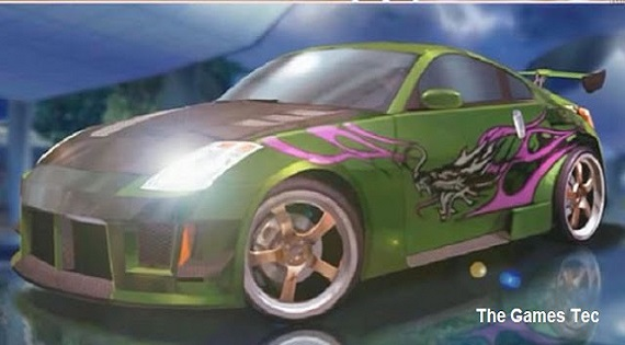 Need for Speed Underground 2 (NFS) PC Game Download | Complete Setup | Direct Download Link