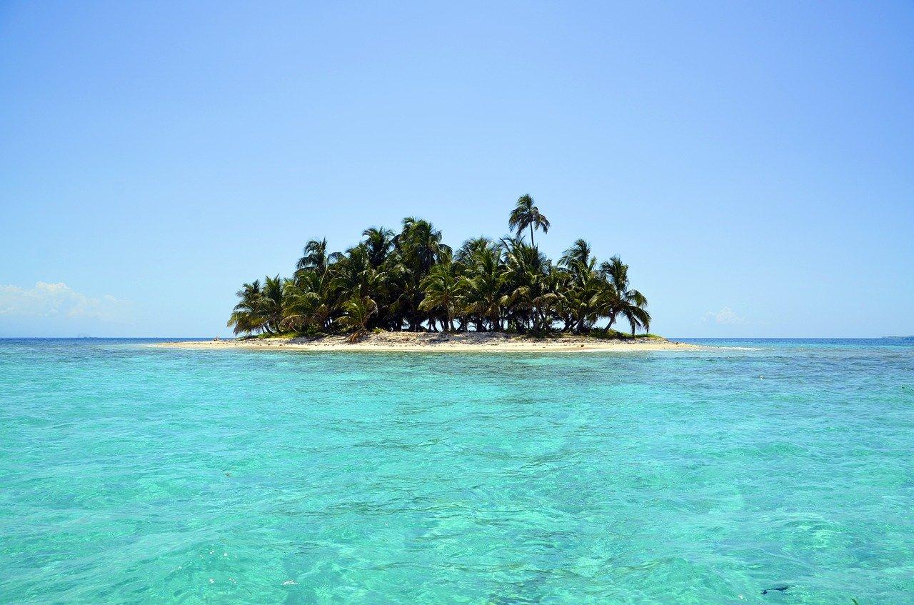 Gambar Pemandangan Pantai Alam Yang Indah HD ...
