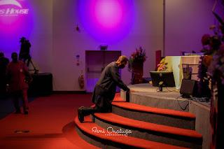 Open Heaven 17 June 2020 – Spiritual Intimacy