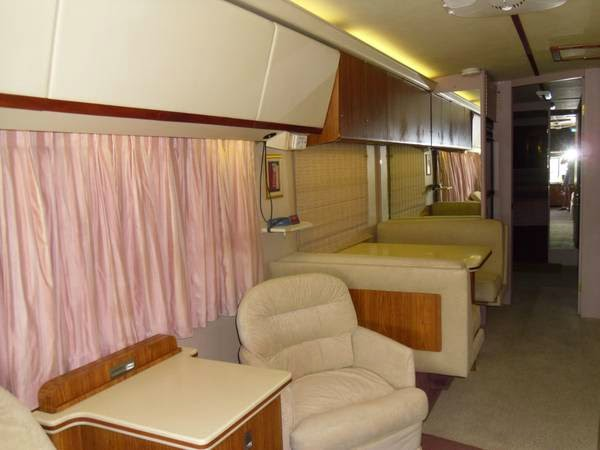 Used Rvs Bluebird Wanderlodge Rv For Sale For Sale By Owner