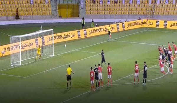 تصفيات كأس العالم:الإمارات تفوزعلى إندونيسيا بخماسية