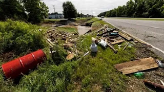 9 out of 10 children killed in Alabama accident 'likely' due to hurricane