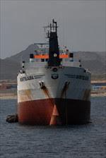 Maroc- Collision entre un cargo étranger et un chalutier de pêche au large de Dakhla: 11 portés disparus