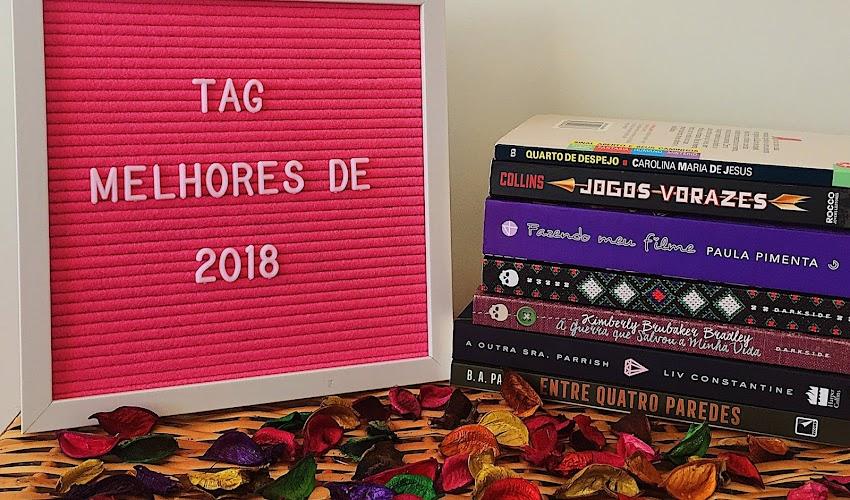 TAG: Melhores de 2018