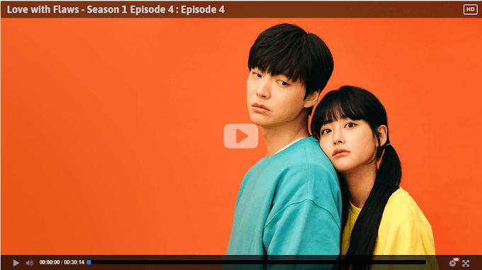 Love With Flaws Ep 4 Eng Sub (2019) Korean Drama