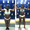 Amazing! Woman shares weight loss transformation achieved under 10 weeks