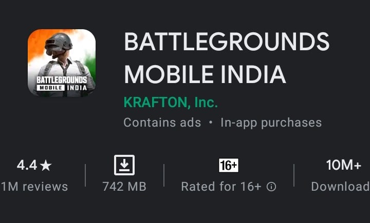 Best Battle Royale Games For Android In India