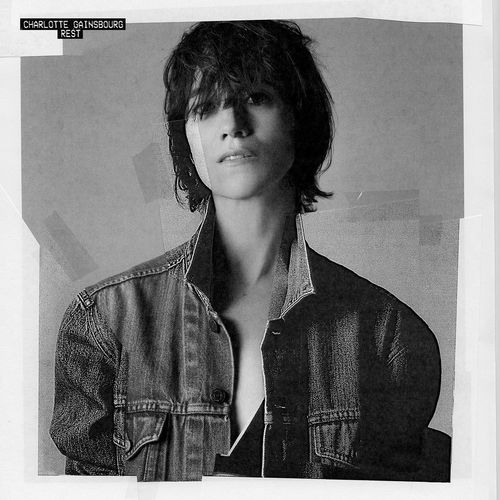 News du jour Rest Charlotte Gainsbourg.